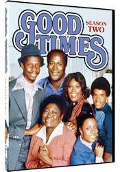 Good Times - Season Two (Mill Creek)