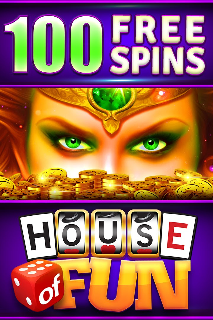 Casino slots house of fun