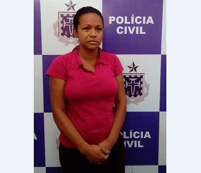 Conhecida como 'Viúva negra', ré por matar namorados envenenados é condenada a 21 anos de prisão em júri popular na Bahia