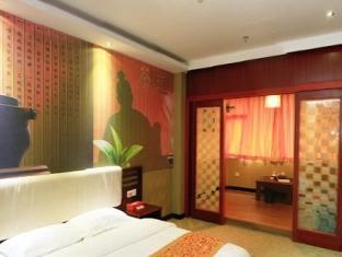 Review Xiamen Kahosp Hotel Fanghu Branch