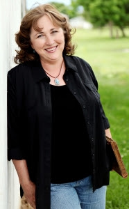 Author Serena B. Miller