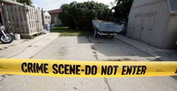 Idoso teria mantido duas pessoas reféns, informou a polícia americana (Getty Images / AFP / Files/ Bill Pugliano)