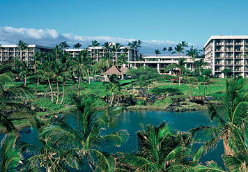 Waikoloa Marriott Resort