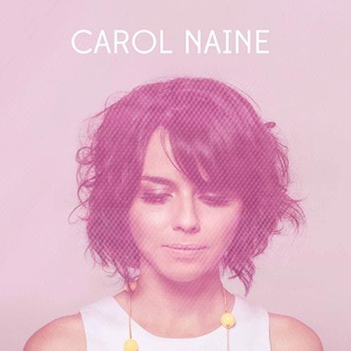 Conheça Carol Naine