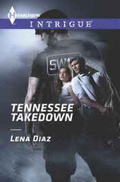 Tennessee Takedown by Lena Diaz