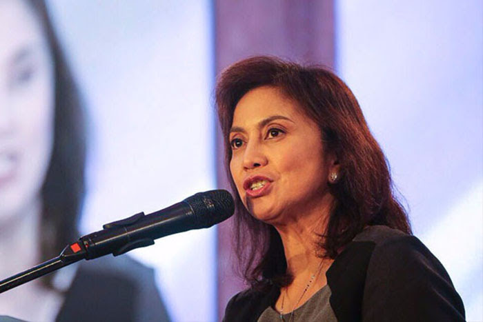 Image result for images for leni robredo