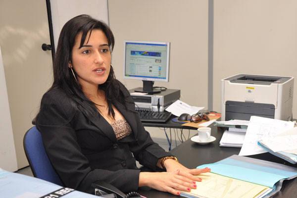 Maria Rita Manzarra de Moura Garcia explica que reclamada expôs o funcionário a graves riscos