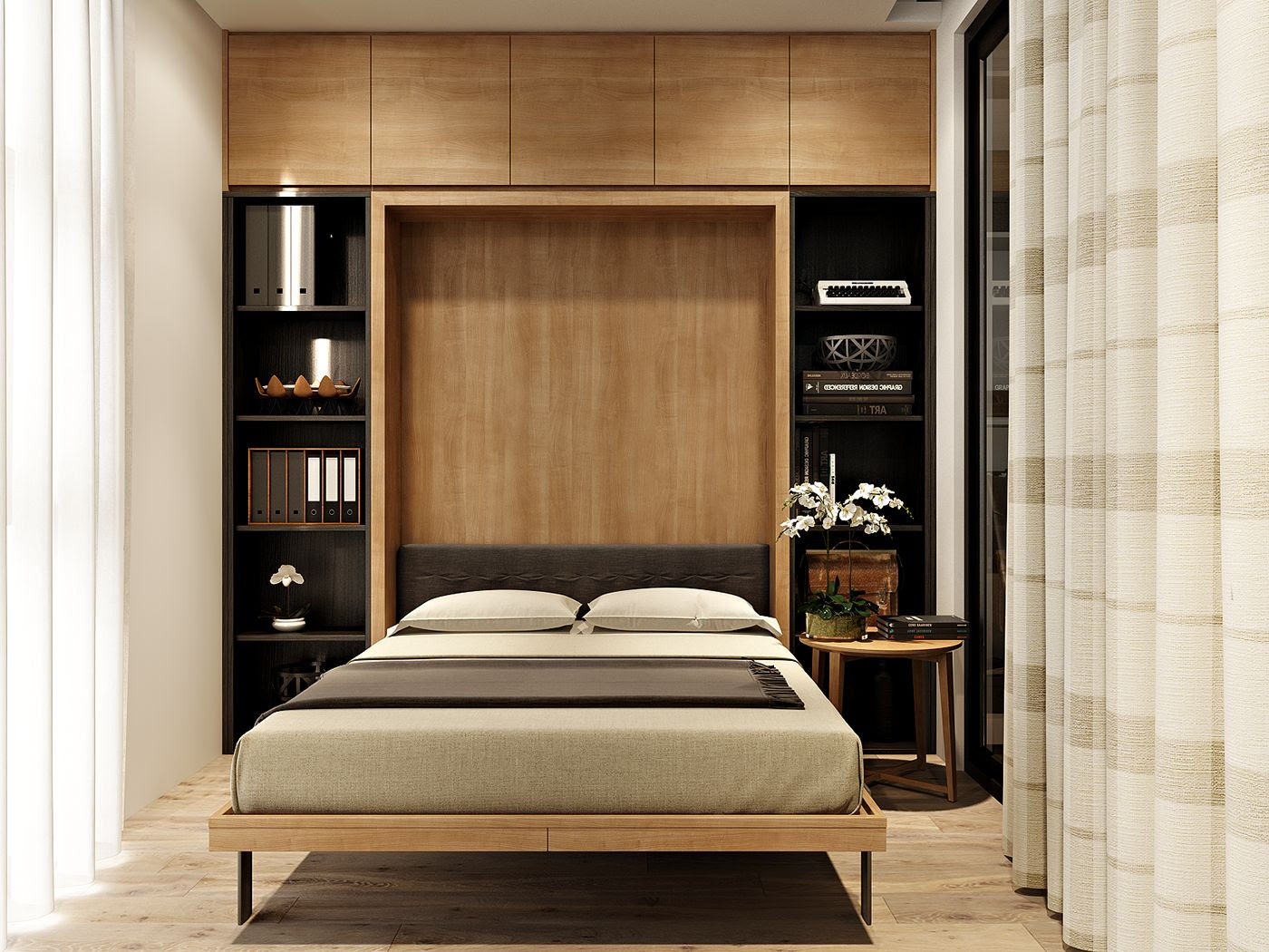 15 Creative Master Bedroom Ideas