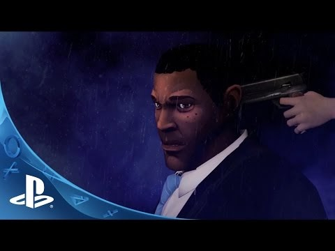 Soul Axiom Review | Gameplay | Trailer