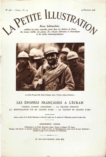 La Petite Illustration, Verdun