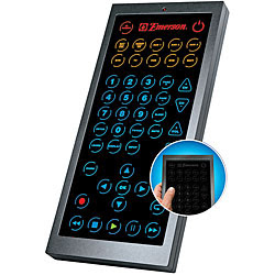 Jumbo Universal Remote Control Guide
