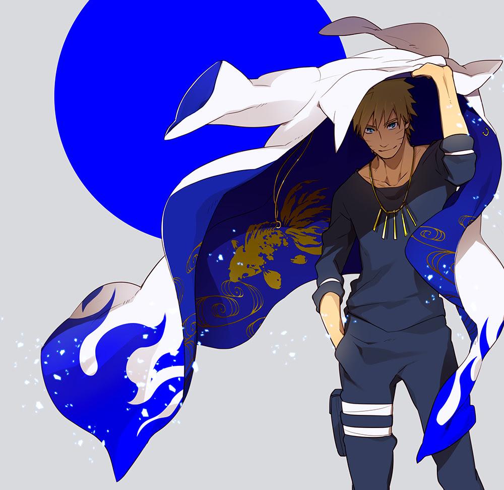 Download 6100 Wallpaper Cave Naruto Hokage Terbaik
