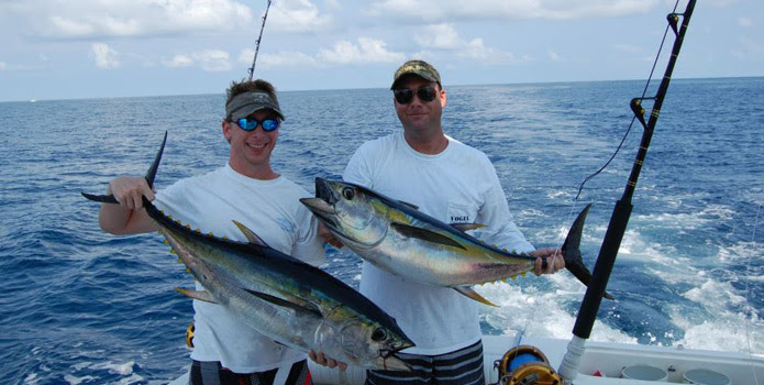5 Fathers Day Gift Ideas For Dads Who Love Saltwater Fishing