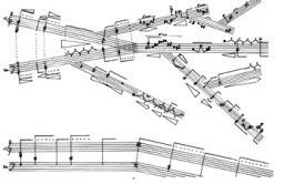 Iridem for trombone and clarinet