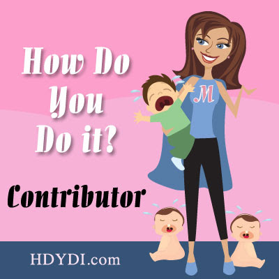 How Do You Do It? Contributor
