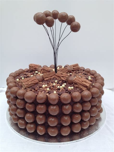 Chocolate Birthday Cakes ? Top Tips for decorating with