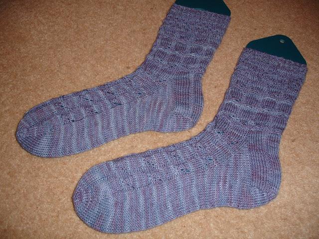 TTL Mystery sock KAL 2010 (3)