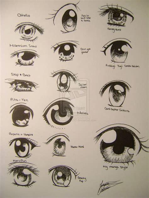 anime eye female pesquisa google drawing eyes