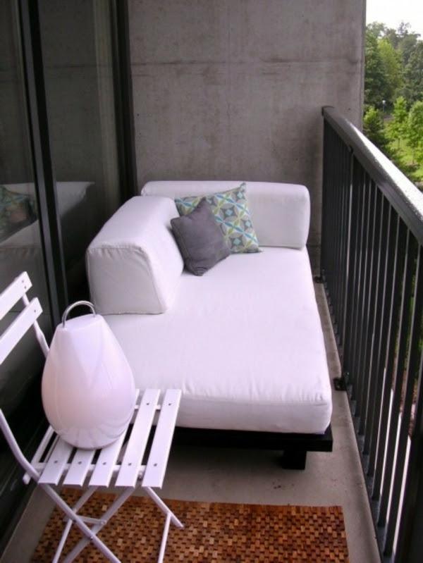 ideen f r einen kleinen balkon deneme ama l. Black Bedroom Furniture Sets. Home Design Ideas