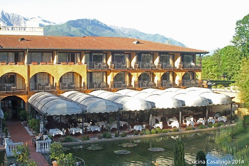 Sterne Hotel Tessin