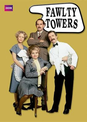 Fawlty Towers - Series 2