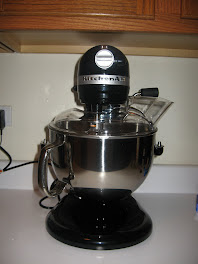 My New Mixer