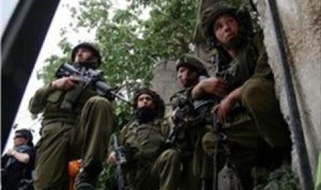 Riset: Ribuan Muslim Jadi Tentara Israel
