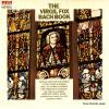 FOX, VIRGIL - the virgil fox bach book