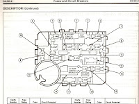 1996 Ford Mustang Stereo Wiring Diagram
