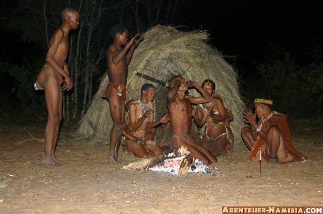 san bushmen people the world most ancient race people