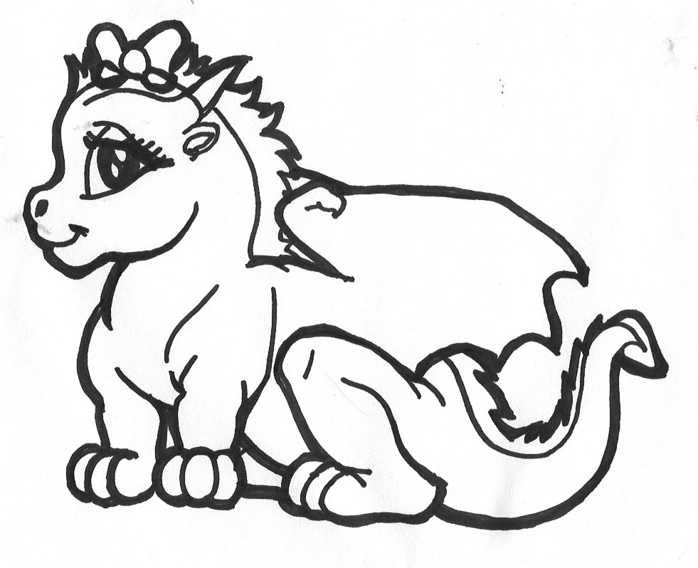 Free Dragon Pictures Download Free Clip Art Free Clip Art On