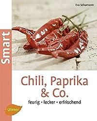 Buchtipp: Chili, Paprika und Co. - Werbelink zu Amazon.de