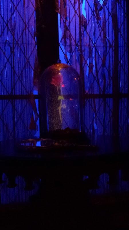 Vegan & Gluten-free at Disney's Magic Kingdom - Be Our ...