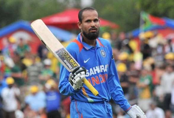 Yusuf Pathan: The roar of the bat whose ring resonated in the sky