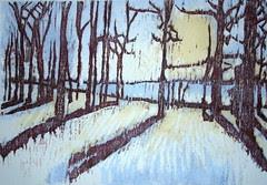 'trees' - edamamepress on Flickr