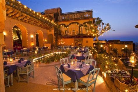 Neemrana Fort Palace   My Wedding Planning