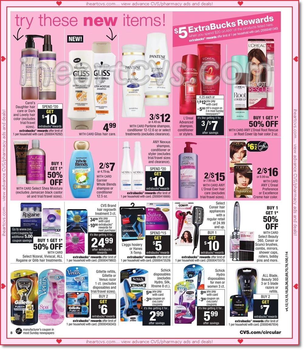 I Heart Cvs Ads 01 22 01 28 See more ideas about cvs, cvs couponing, coupons. i heart cvs ads