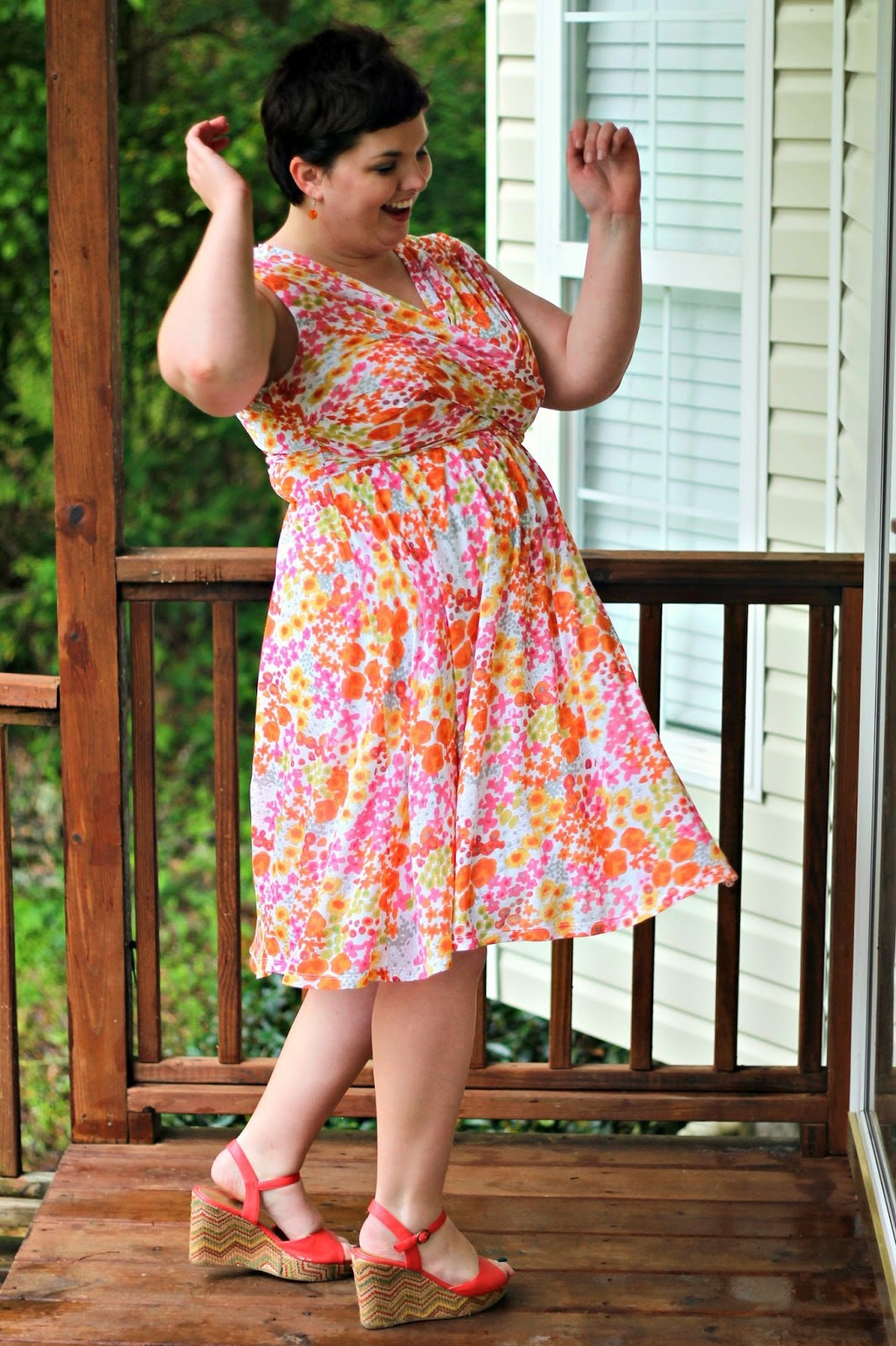 plus size summer dresses  dressedupgirl