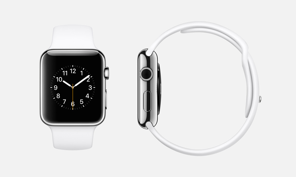 Apple Watch a confronto con i rivali