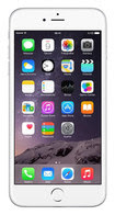 DEALS Apple - Iphone 6 Plus 16gb (unlocked) - Silver LIMITED