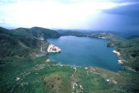 Benarkah 1746 Orang Mati dalam Semalam di Danau Kamerun ?