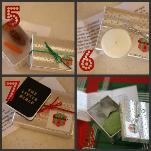 Advent Collage 2 500x500 Advent Boxes