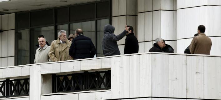 Νέα κόντρα κυβέρνησης-δικαστών / EUROKINISSI: ΣΤΕΛΙΟΣ ΜΙΣΙΝΑΣ