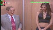 Liliana Queiroz sensual na serie Camilo em Sarilhos