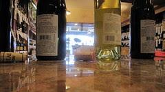 Wine tasting @Ceciles (02)