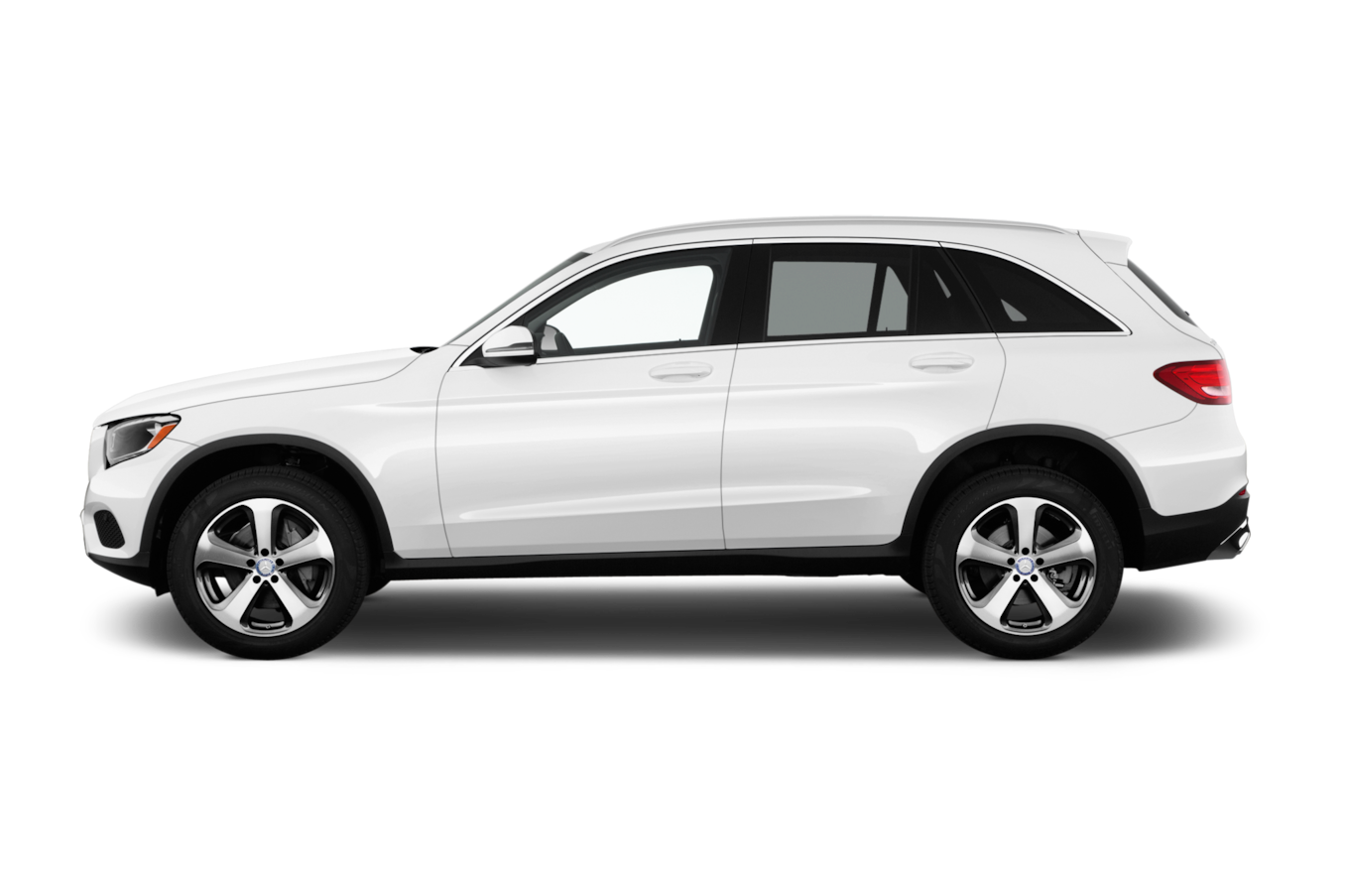 2016 Mercedes-Benz GLC-Class Reviews and Rating | Motor Trend