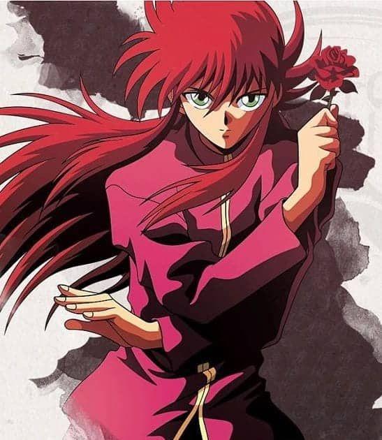 Foto Anime Cowok Keren Rambut Merah Putih 6 Cowok Anime Berambut Putih Dan Bermata Merah Ini Gantengnya Nggak Nyantai Kwikku Rambut Anime Laki Laki Rambut Anime Cowok Gambar Rambut Anime