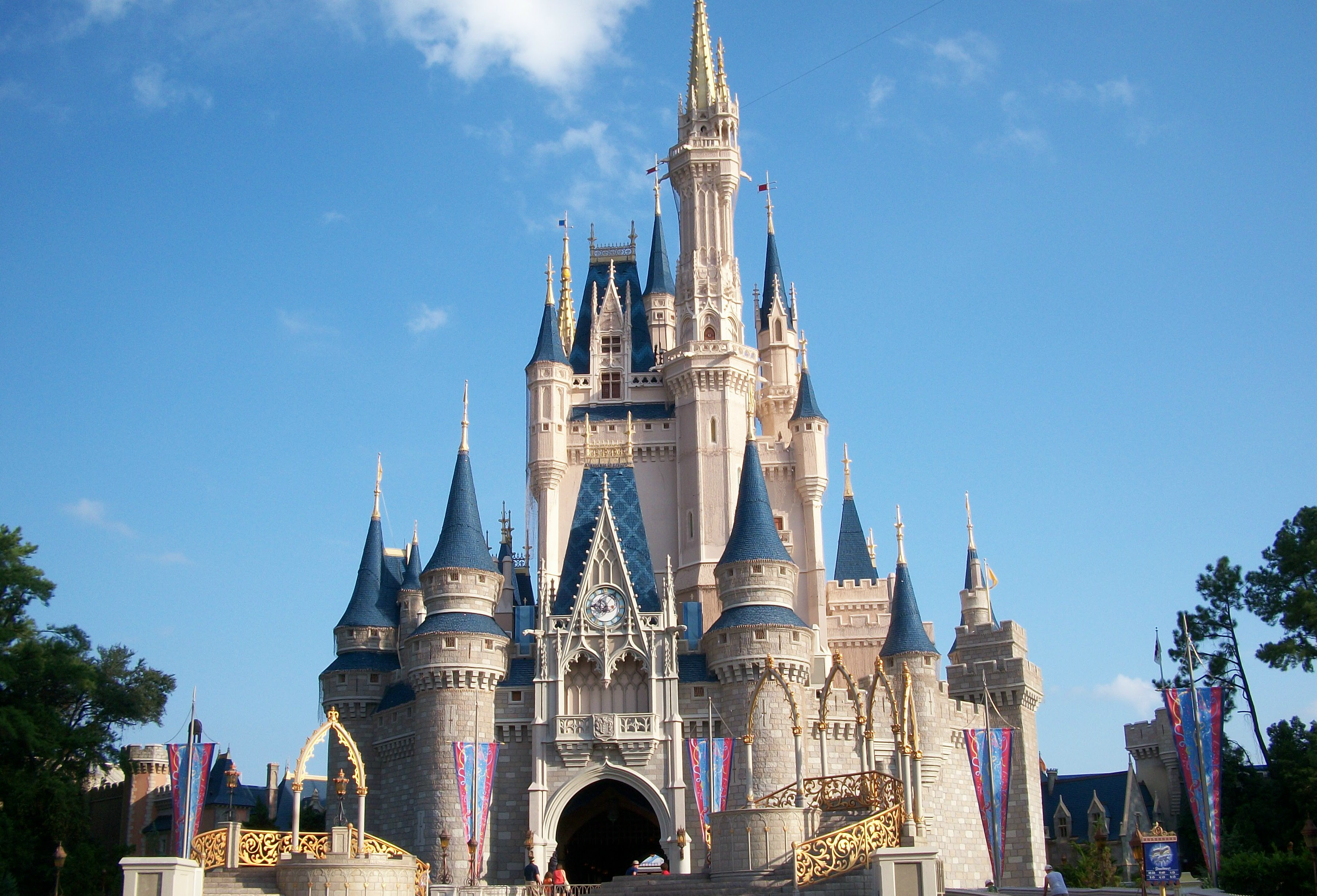 What Does a Disney World Travel Agent DO  The Affordable