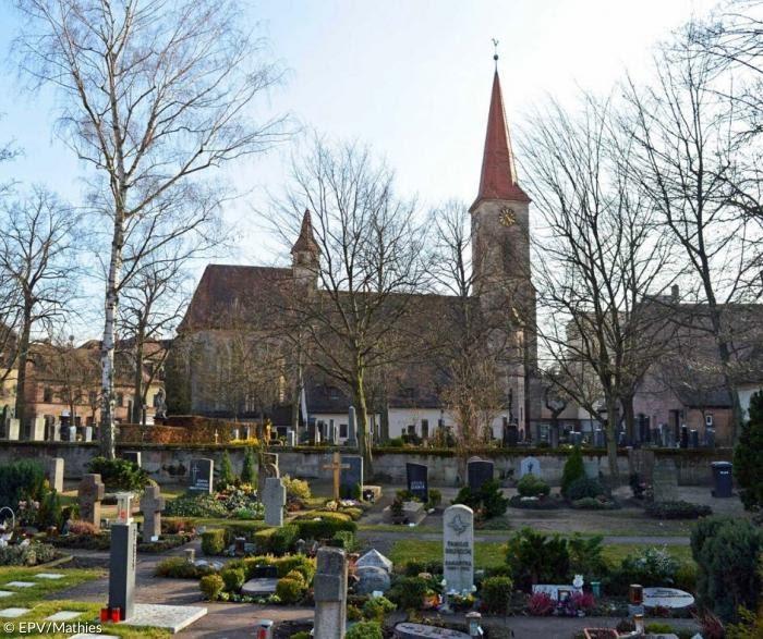 Nürnberg Kirchen - Kirchen In Nurnberg - Das icf nürnberg