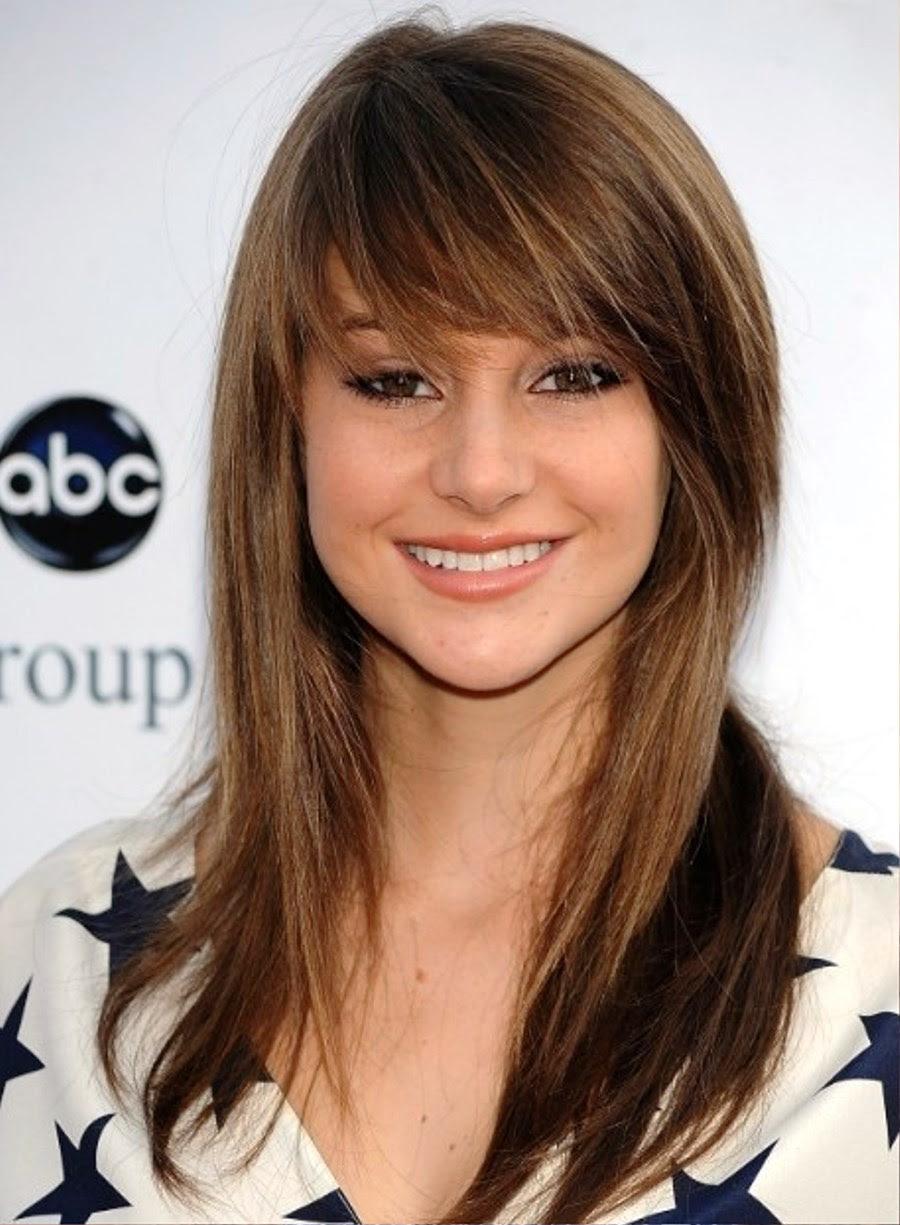 14 High Fashion Haircuts For Long Straight Hair PoPular Haircuts